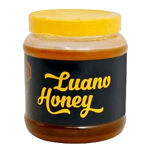 Luano Honey Jar 1300g