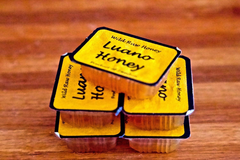 Luano Honey Mini Cup